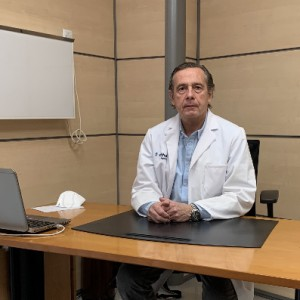 Dr Emilio J. Baixauli Perelló